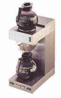 Coffee Makers from DT Saunders Ltd (image 2)