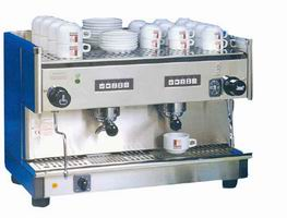 Coffee Makers from DT Saunders Ltd (image 1)