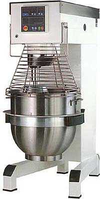 Cake Mixers from DT Saunders Ltd (image 3)