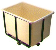 Bins from DT Saunders Ltd (image 1)