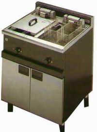 Fryers from DT Saunders Ltd (image 1)
