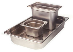 Gastronorm Containers from DT Saunders Ltd (image 1)