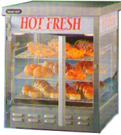 Heated Displays from DT Saunders Ltd (image 2)