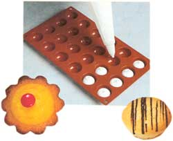 Baking Moulds from DT Saunders Ltd (image 1)