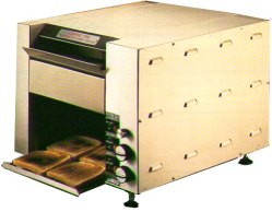 Toasters from DT Saunders Ltd (image 1)