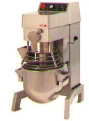 Cake Mixers from DT Saunders Ltd (image 1)